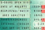 16 ticket-stub