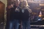 02 Nick Bowcott and Steve Grimmett reunite!