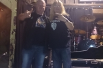 02 Nick Bowcott and Steve Grimmett reunite!